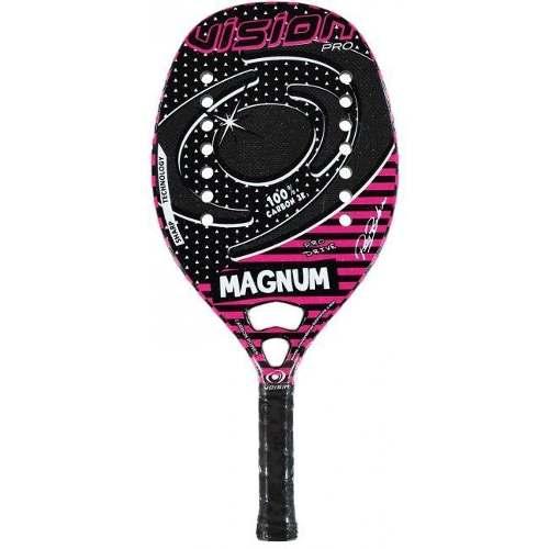 Raquete De Beach Tennis Vision Magnum