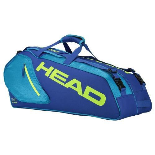 Raqueteira Head Core 6r Combi - Azul