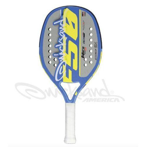 a2b5e56c2 Raquete Beach Tennis Quicksand F50 2018 - Bottcher Tênis Shop