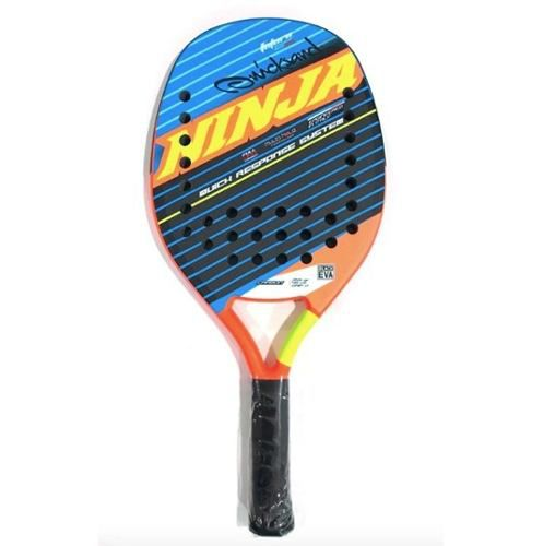 Raquete Beach Tennis Quicksand Ninja 2018