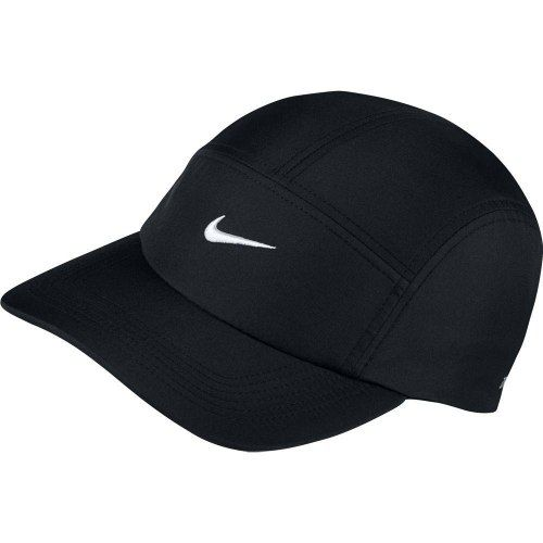 Boné Nike Aerobill Running Dri-fit Preto