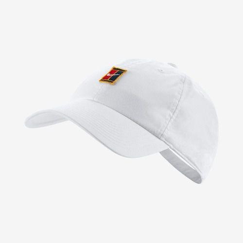 Boné Nike Heritage86 Court Logo - 852184 - Branco