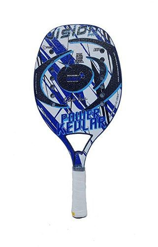 Raquete Beach Tennis Vision Power Kevlar 2019