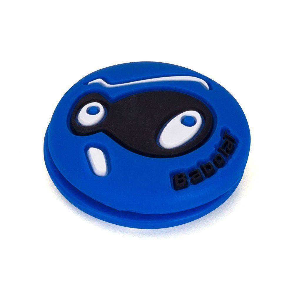 Antivibrador Babolat Loony Damp Big Eyes Azul
