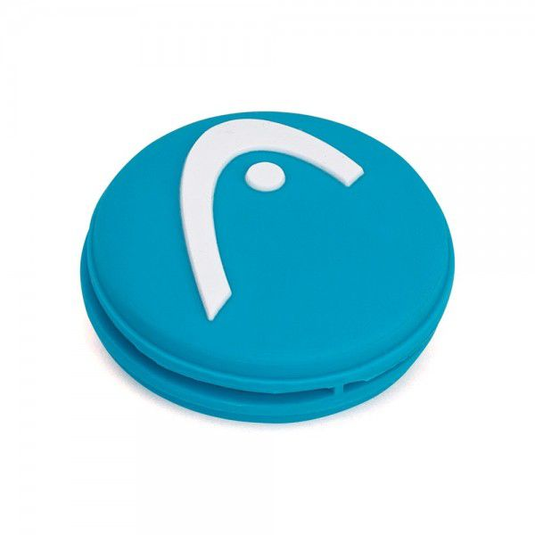 Antivibrador Head Pro Damp Azul