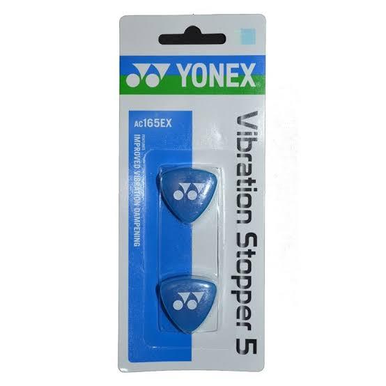 Antivibrador Yonex Vibration Stopper Azul - 1 Unidade