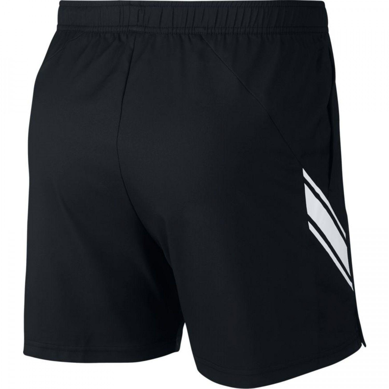 Bermuda Nike Court Dry – Preto