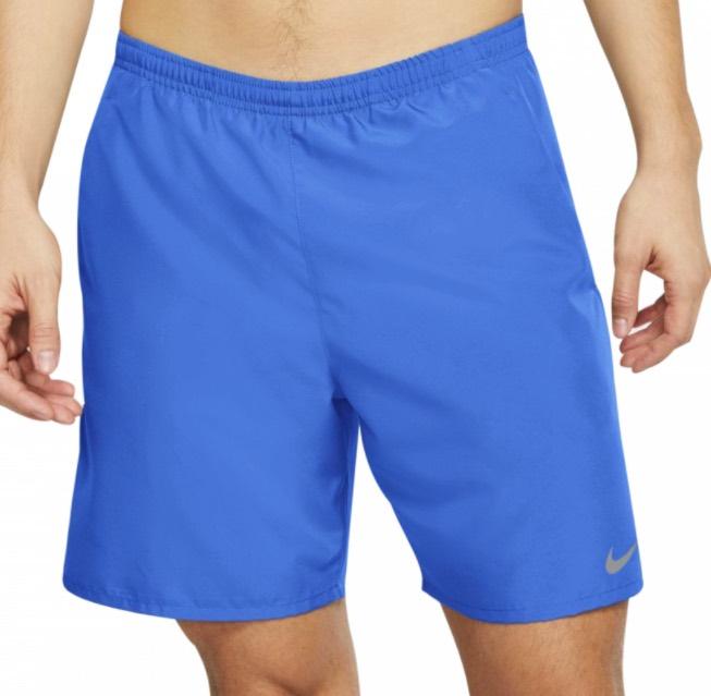 """Bermuda Nike Run 7"""" BF Masculina - Azul Royal"""