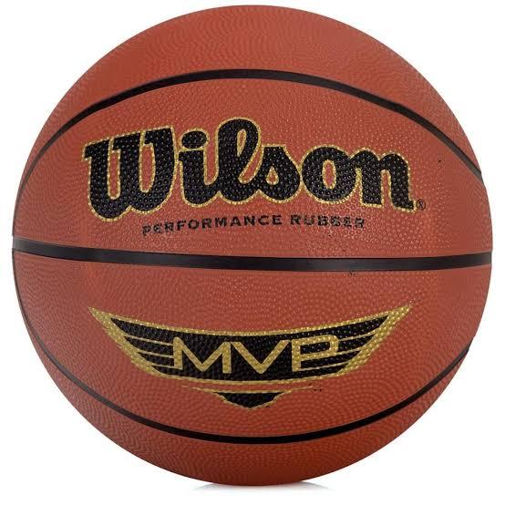 Bola de Basquete Wilson MVP