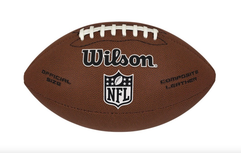 Bola de Futebol Americano NFL LIMITED