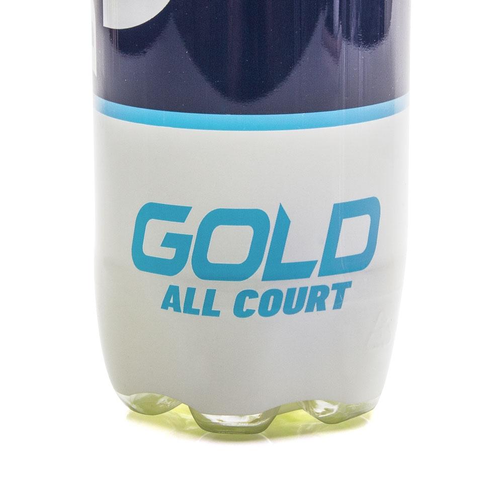 Bola de Tênis Babolat Gold - 04 Tubos com 3 Bolas