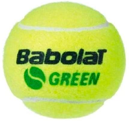 Bola de Tênis Babolat Green Stage 3
