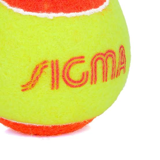 Bola de Tênis Sigma Stage 2