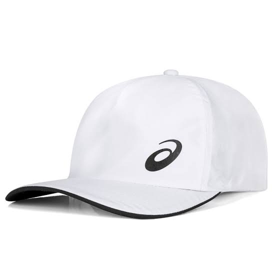 Boné Asics Performance Cap White