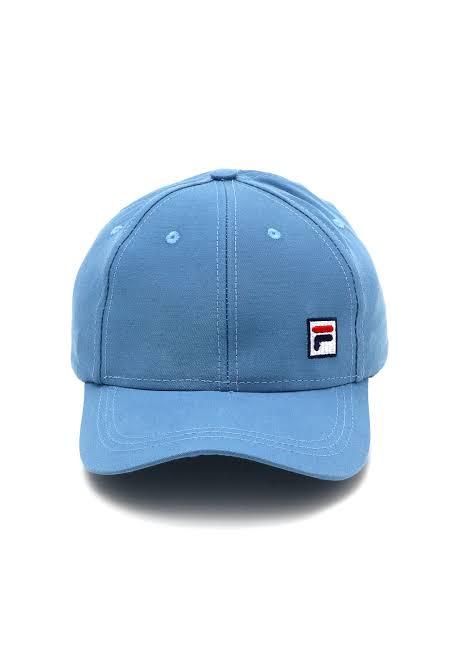 Boné Fila Icon Azul