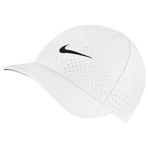 Boné Nike Aerobill Heritage86 Branco