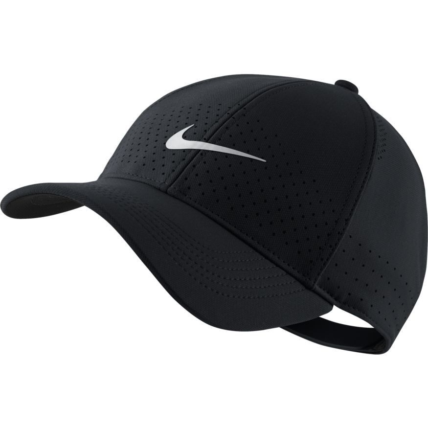 Boné Nike Aerobill Legacy91 Preto