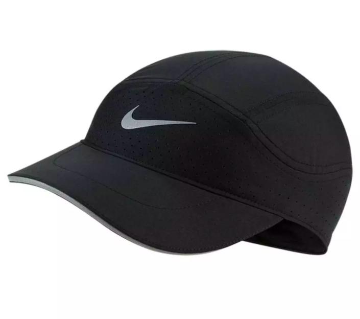 Boné Nike Aerobill Tailwind Dri-fit Elite - Preto