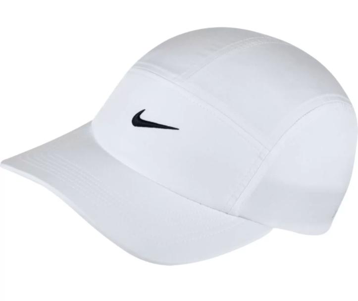 Boné Nike AW84 Dri-Fit - Branco