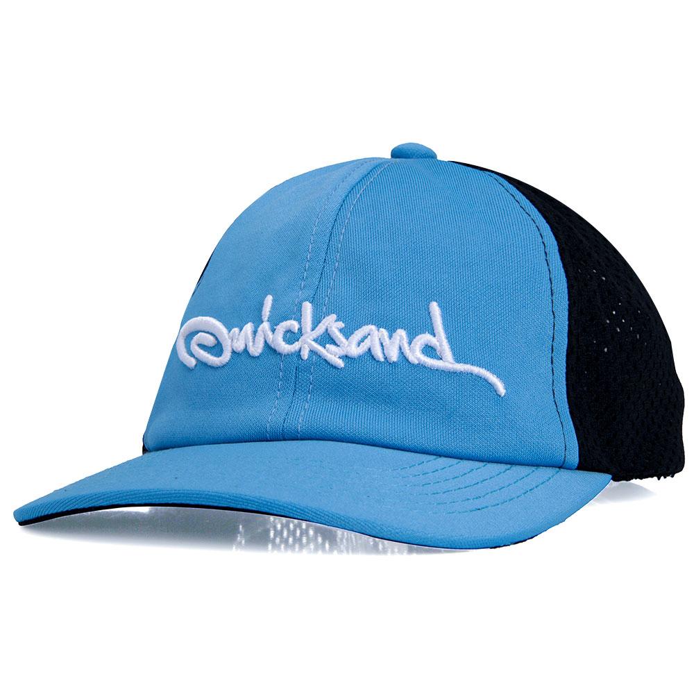 Boné Quicksand Azul/Preto
