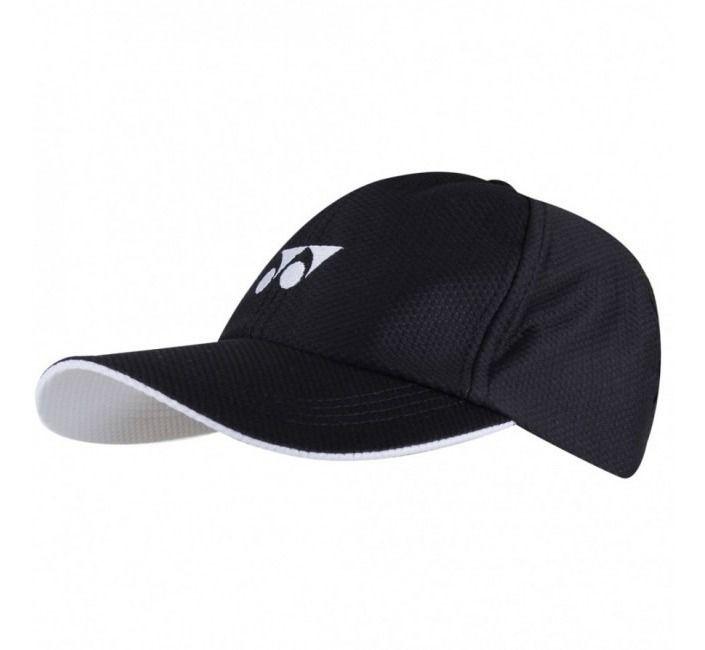 Boné Yonex Preto