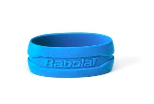 Braçadeira Elástica Babolat Custom Ring Unidade