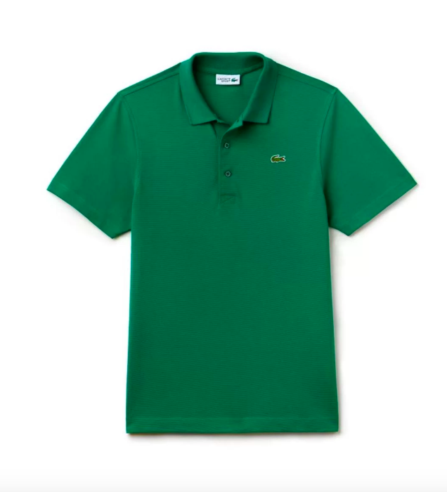 Camisa Lacoste Sport Polo - Verde