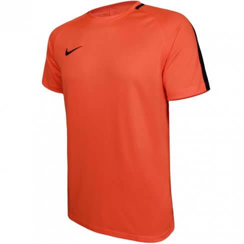 Camiseta Nike Dry - Laranja