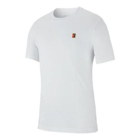 Camisa Nike Standart Fit- Branco