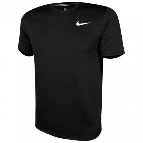 Camiseta Nike Dry - Preto
