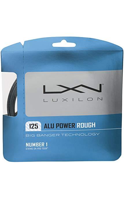Corda Alu Power Rough 1,25mm - Set Individual