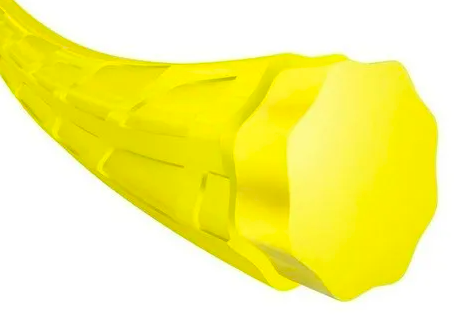 Corda Babolat RPM Blast Rough Yellow 1,25 - Set Individual