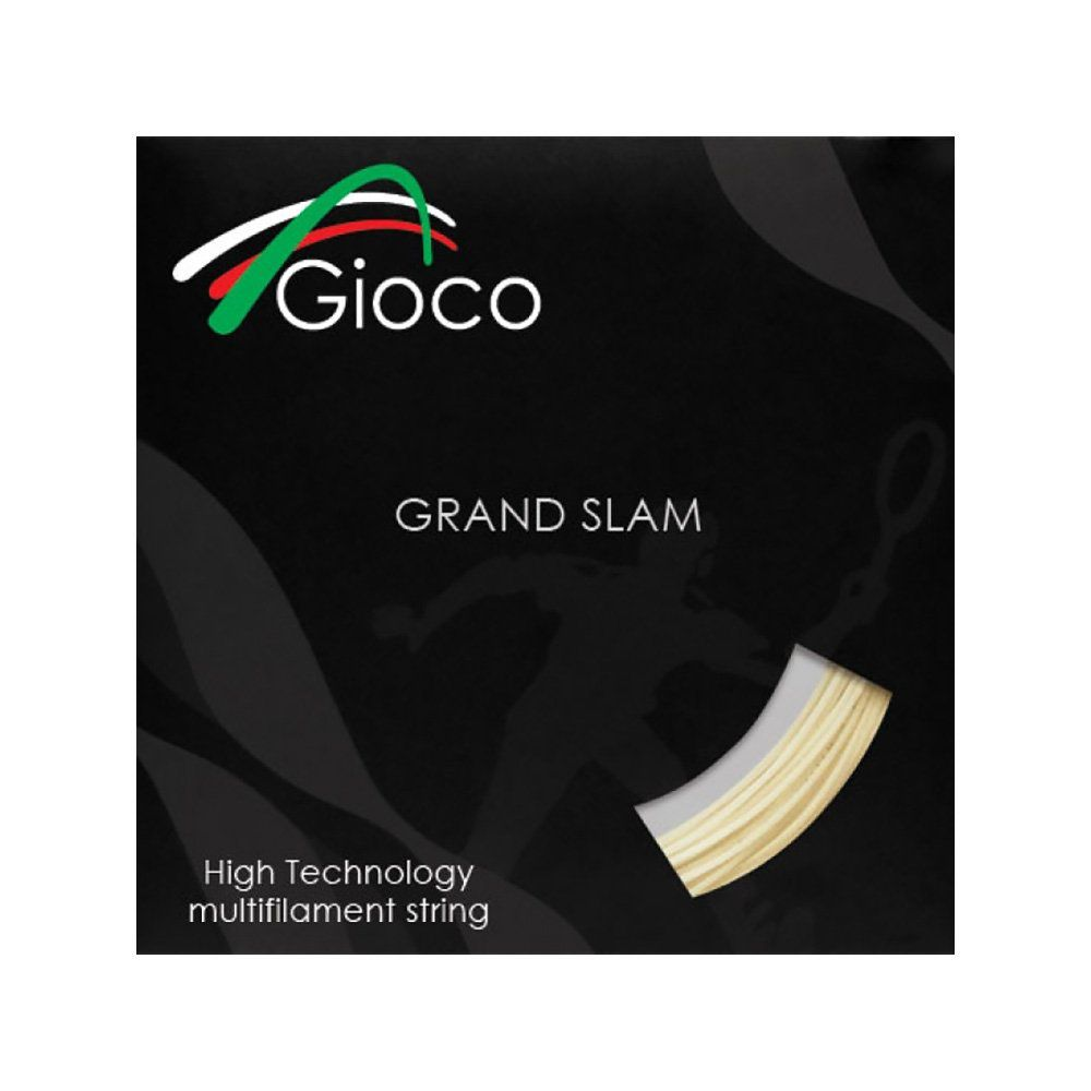 Corda Gioco Grand Slam 1,30mm – Set Individual