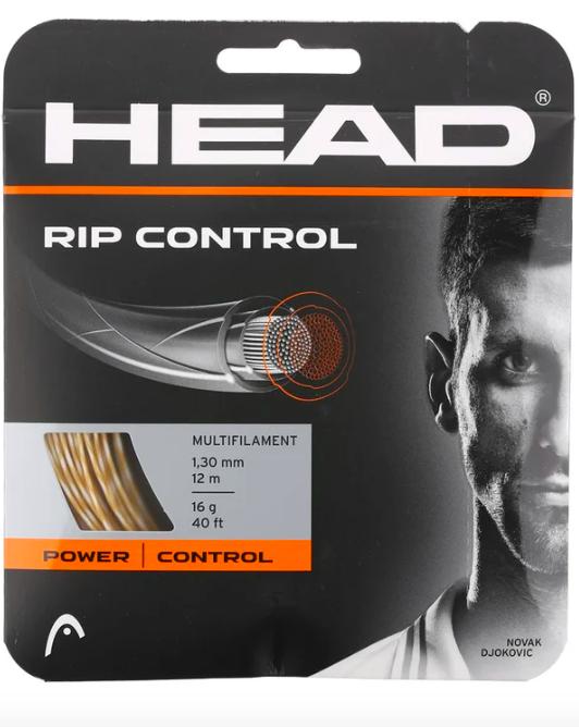 Corda Head Rip Control 1,30mm - Set Individual