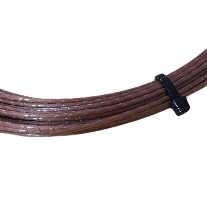 Corda Luxilon Element Rough 1,30mm - 3 Sets