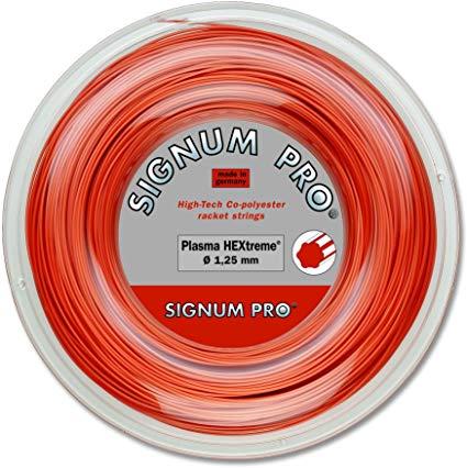 Corda Signum Pro Poly Plasma Hex-Treme 1,25mm – Rolo com 200m