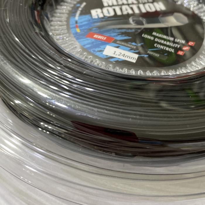 Corda Topspin Max Rotation 1,27mm - Rolo com 220m