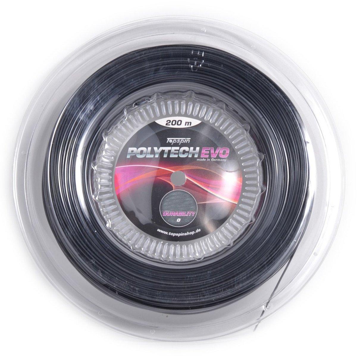 Corda Topspin Polytech Evo Hexagonal Special Ed 1,27mm - Rolo com 220m