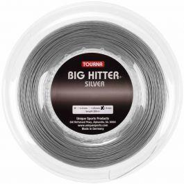 Corda Tourna Big Hitter Silver 1,25mm – Rolo com 200m
