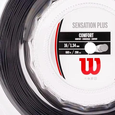 Corda Wilson Sensation Plus 16/1,34 - 1 Set