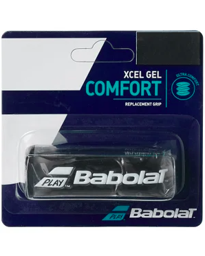 Cushion Grip Babolat Xcel Gel Comfort - Preto
