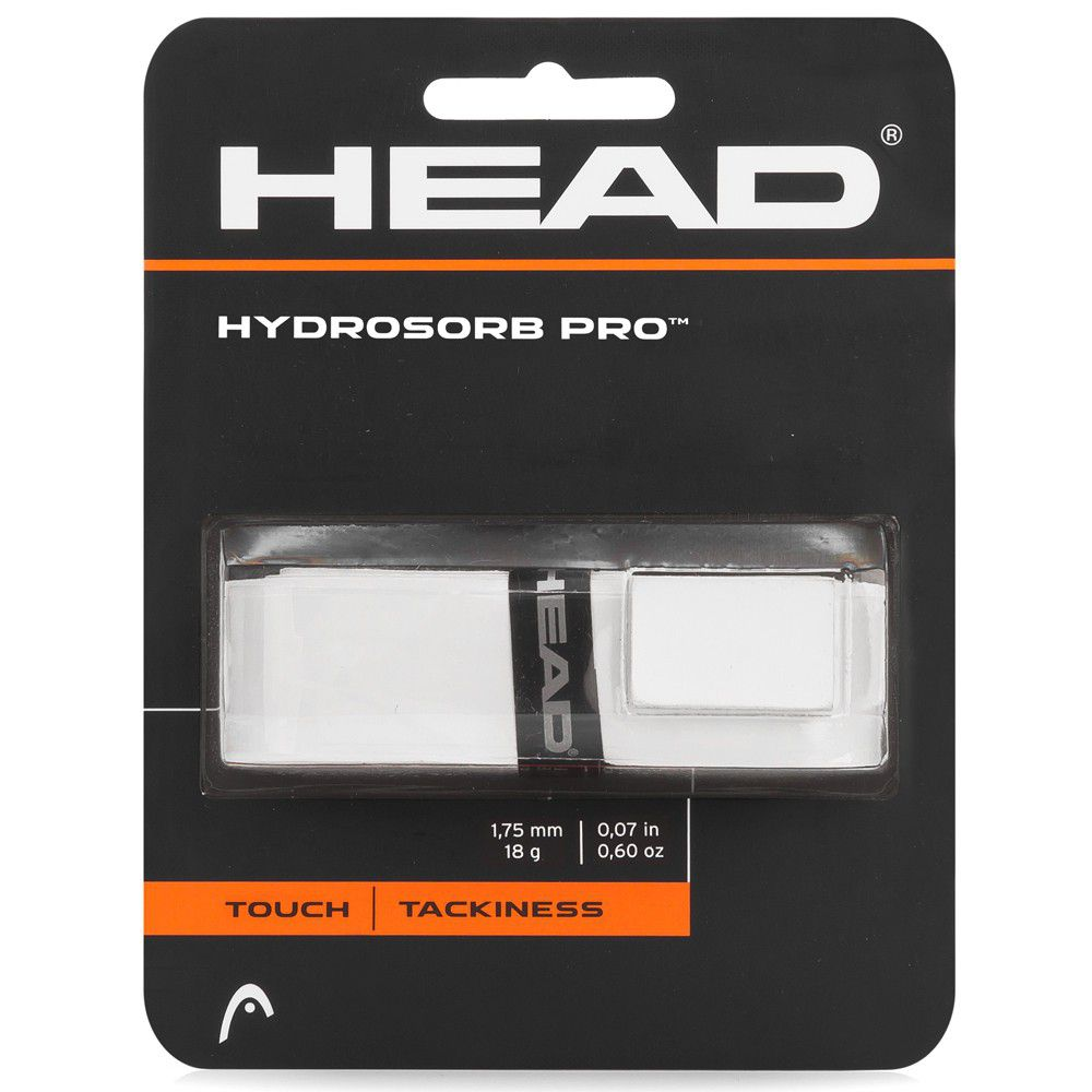 Cushion Grip Head Hydrosorb Pro Branco