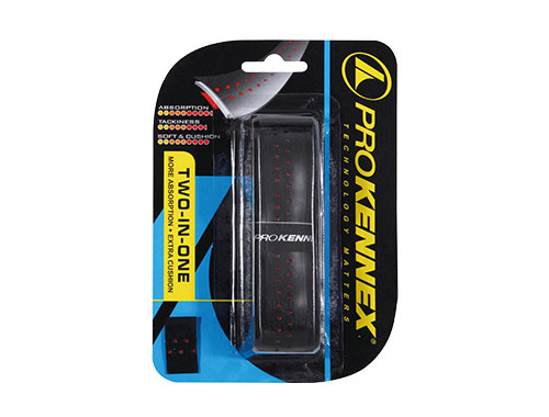 Cushion Grip Pro Kennex  Two-in-one