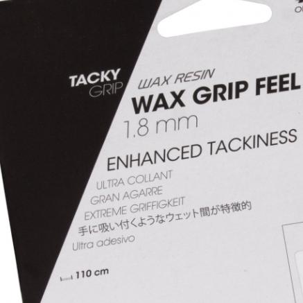 Cushion Grip Tecnifibre Wax Grip Feel 1.8mm