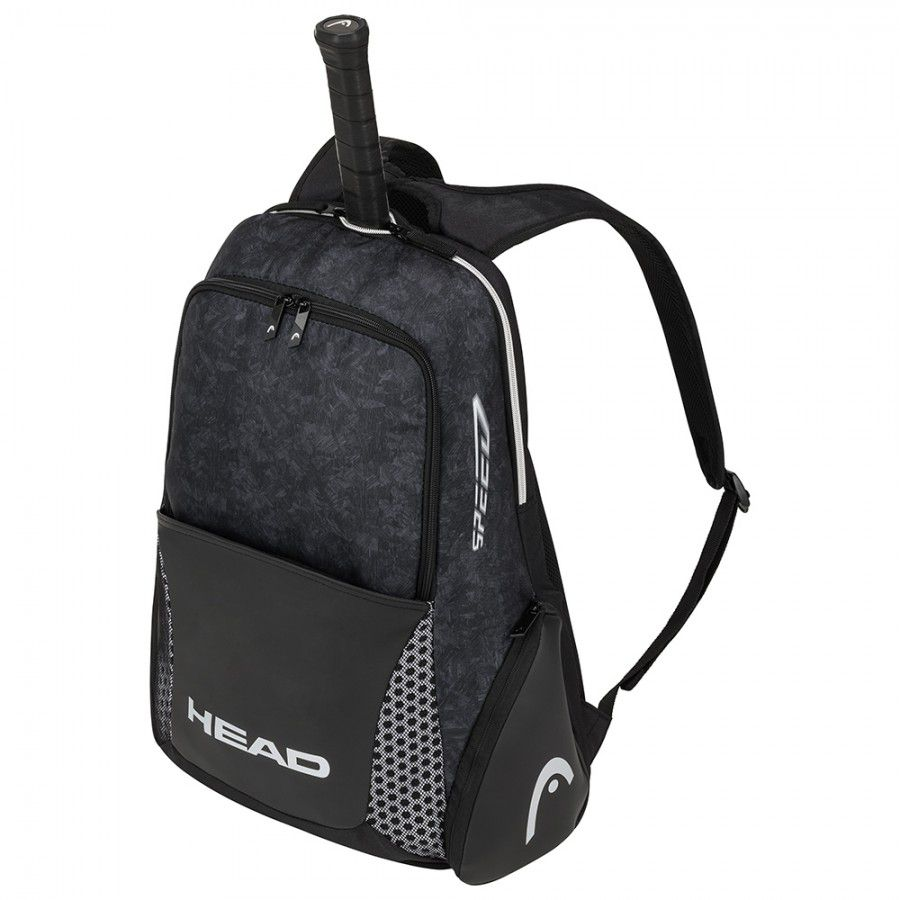 Mochila Head Djokovic  Speed – Preto
