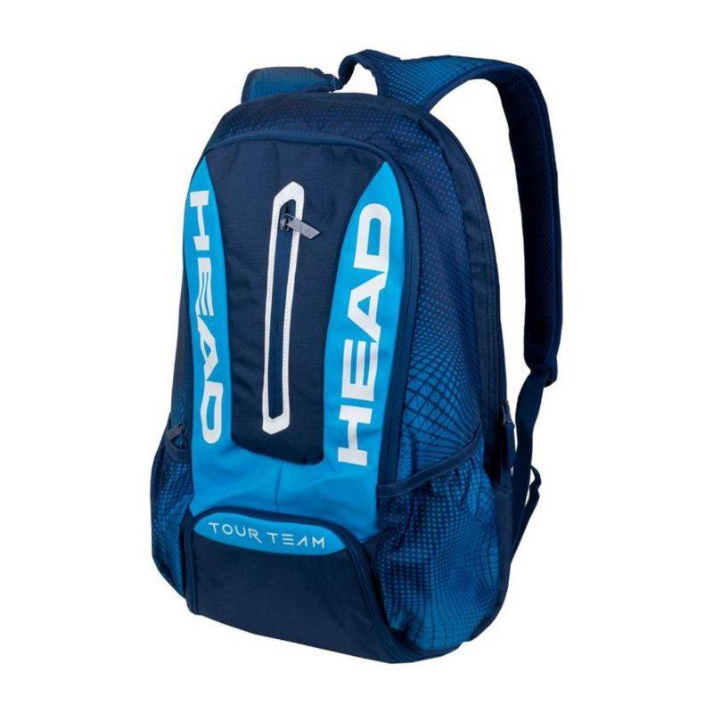 Mochila Head Tour Team Azul