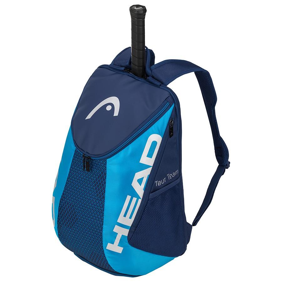 Mochila Head Tour Team New - Azul