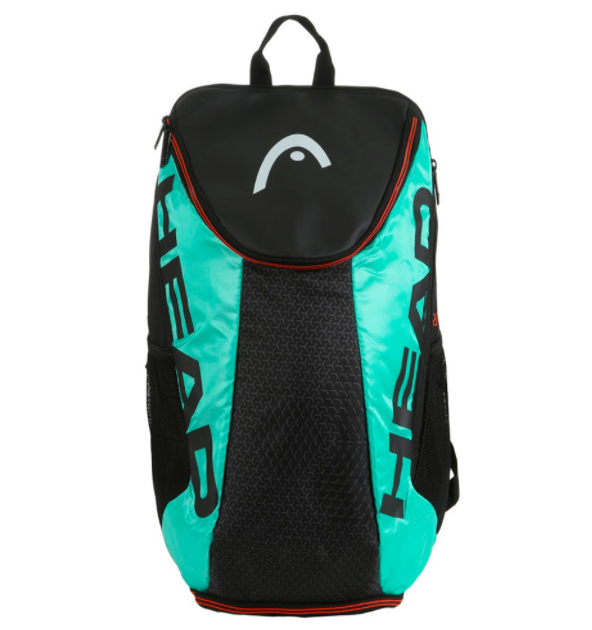 Mochila Head Tour Team New - Verde