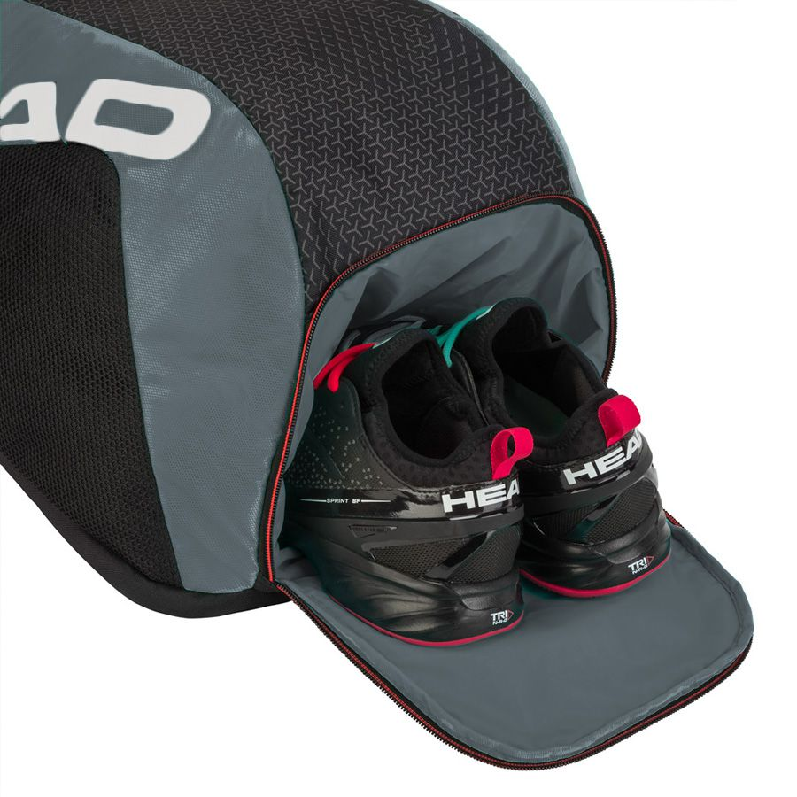 Mochila Head Tour Team – Preto