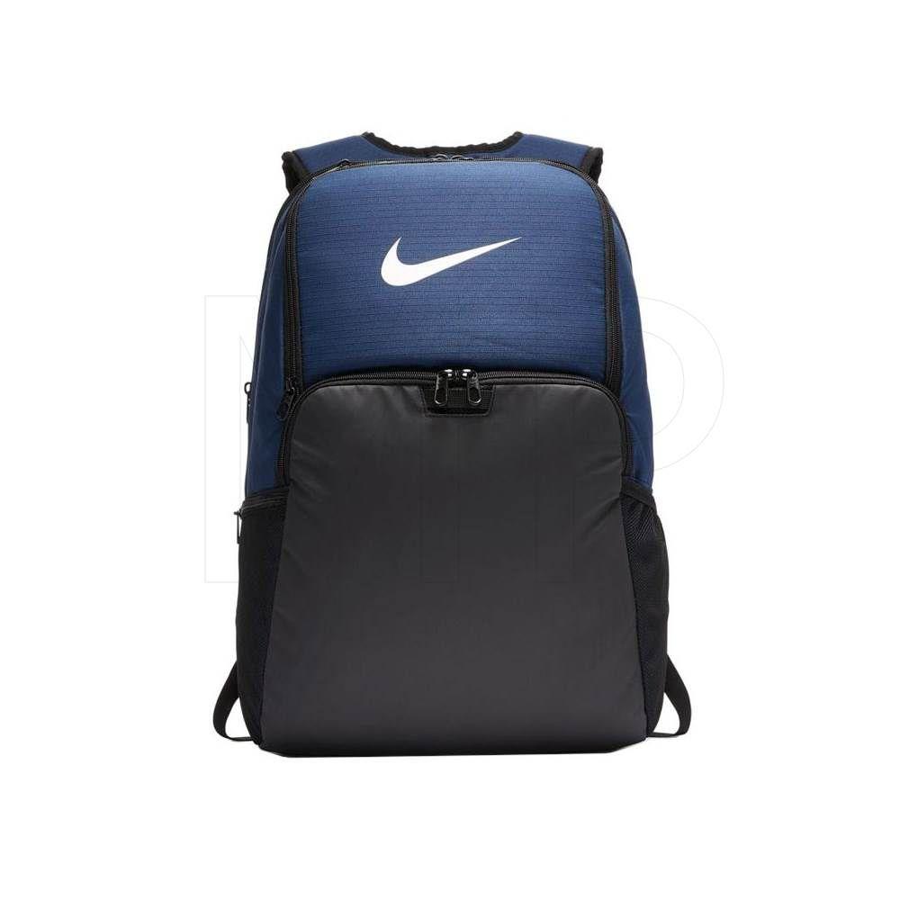 Mochila Nike Brasilia 30L ( Extra Grande) - Preto